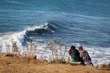Punta de Lobos Pichilemu