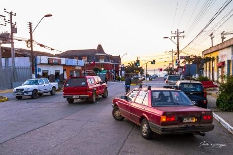 Foto de Pichilemu Post Fiestas Patrias